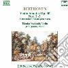 Ludwig Van Beethoven - Sonata X Vl E Pf N.1, N.2, N.3 Op.30