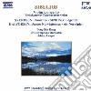 Jean Sibelius - Concerto X Vl Op.47