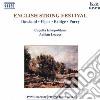 Edward Elgar - Elegia Op.58, Introduzione E Allegro, Serenata X Archi Op.20