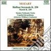 Wolfgang Amadeus Mozart - Serenata K 250 haffner, Marcia K 249