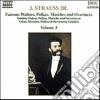 Johann Strauss - Valzer Op.234, Op.367, Op.354, Op.342, Polka Op.372, Op.366, Op.319, Marcia Op.3