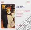 Fryderyk Chopin - Waltzes/complete