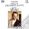 Wolfgang Amadeus Mozart - Arie X Tenore Dal Flauto Magico, Ratto Dal Serraglio, Don Giovanni, Cosi' Fan Tutte
