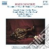 Georg Philipp Telemann - Horn Concertos