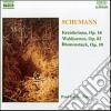 Robert Schumann - Kreisleriana Op.16, Valdszenen Op.82, Blumenstuck Op.19