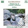 Sergej Rachmaninov - Preludio N.1 > N.13 Op.32