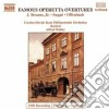 Famous Operetta Overtures: Strauss, Suppe', Jacques Offenbach