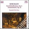 Robert Schumann - Davidsbundlertanze Op.6, Fantasiestuckeop.12