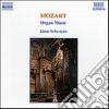 Wolfgang Amadeus Mozart - Composizioni X Organo K 369, 402, 15, 72a, 574, 540, 399, 397, 284a, 616, 336, 2