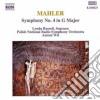 Gustav Mahler - Sinfonia N.4