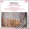 Sergei Prokofiev - Concerto X Pf E Orchestra N.2 Op.16, N.5 Op.55