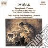 Antonin Dvorak - Poemi Sinfonici: The Noon Witch Op.108,the Golden Spinning-wheel Op.109, The Wi