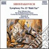Dmitri Shostakovich - Sinfonia N.13