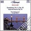 Edward Elgar - Sinfonia N.1 Op.55, Imperial March Op.32