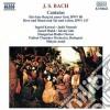 Johann Sebastian Bach - Cantata Bwv 80, Bwv 147