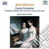 Ludwig Van Beethoven - Variazioni N.1 > N.32 Woo 80, 6 Variazioni Op.34, 6 Variazioni Sul Duetto nel C