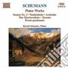 Robert Schumann - Sonata N.2 Op.22, Arabesque Op.18, Nachtstucke Op.23, Toccata Op.7, Presto Passi