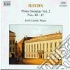Franz Joseph Haydn - Sonate X Pf Vol.2: Sonata N.42 > N.47