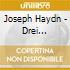 Franz Joseph Haydn - Drei Violoncellokonzert