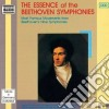 Ludwig Van Beethoven - Estratti Dalle Sinfonie - the Essence Of Beethoven Symphonies