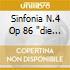 SINFONIA N.4 OP 86