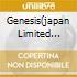 GENESIS(JAPAN LIMITED EDITION)