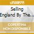 SELLING ENGLAND BY THE POUND(JAPAN L