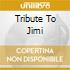 TRIBUTE TO JIMI