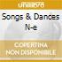 SONGS & DANCES N-E