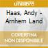 ANDY HAAS
