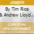 JOSEPH & THE AMAZING .....