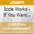 Icicle Works - If You Want To Defeat