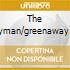THE NYMAN/GREENAWAY SOUNDTRACKS