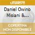 Daniel Owino Misiani & Shirati Band - Benga Blast!