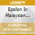 EPSILON IN MALAYSIAN PALE