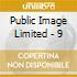 Public Image Limited - 9