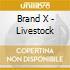Brand X - Livestock