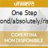 ONE STEP BEYOND/ABSOLUTELY/RISE AND