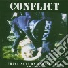 Conflict - There Must Be Another Wa