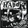 Rabid - Bloody Road To Glory