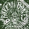 Broken Bones - Dem Bones+decapitated