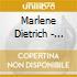 Marlene Dietrich - Marlene Dietrich The Story Dejavu