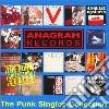 ANAGRAM RECORDS PUNK SIN