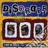 Disorder - Live In Oslo / Violent W
