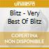 Blitz - Very Best Of Blitz