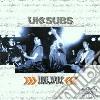 Uk Subs - Timewarp - Greatest Hits