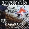 Disorder - Kamikaze