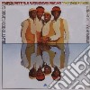 Drifters - Every Nite's A Saturdaynight