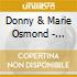 Donny & Marie Osmond - Winning Combination / Goin' Coconuts