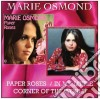 Marie Osmond - Paper Roses / In My Little Corner Of The World